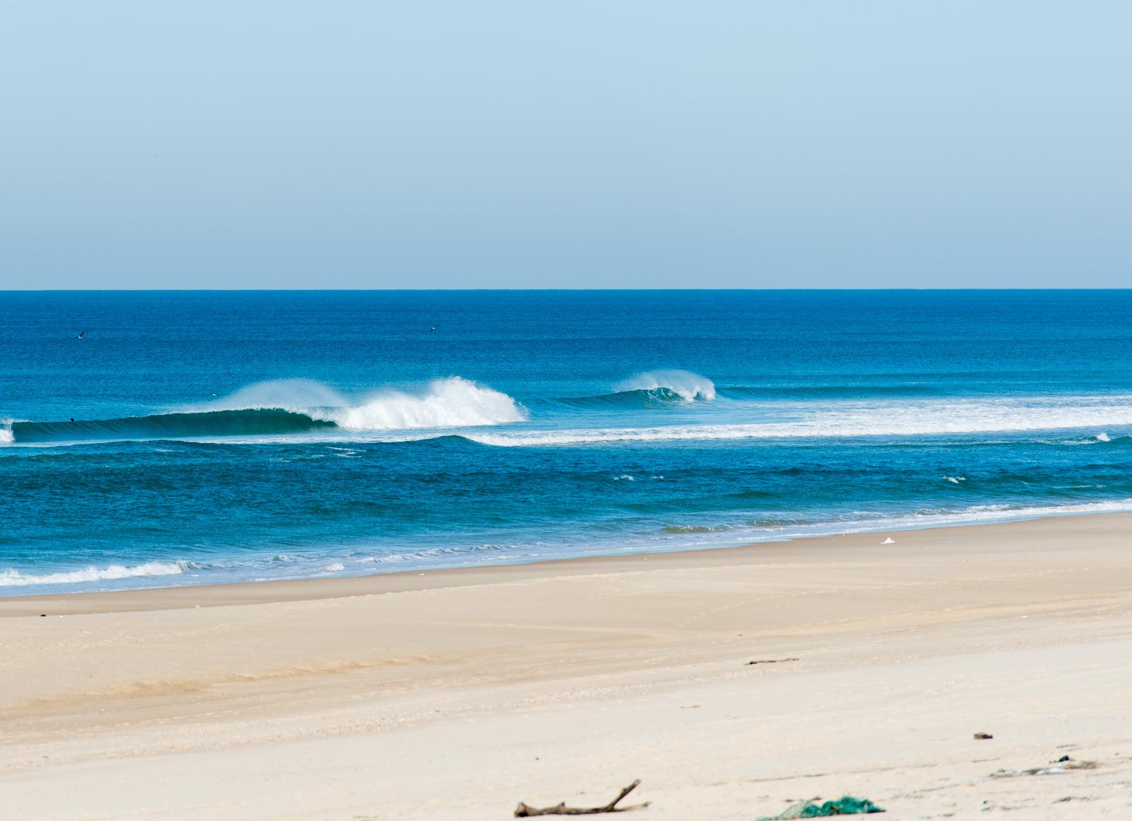 Inspirez, expirez, surfez